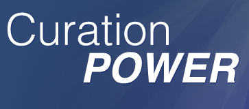 curate content - curation power