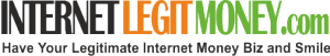 Legitimate-Internet-Money-Business-logo